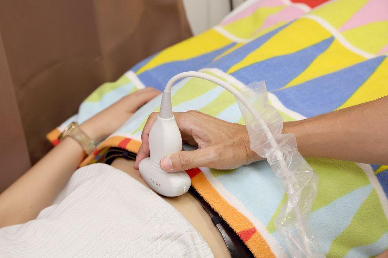 当院の妊婦健診