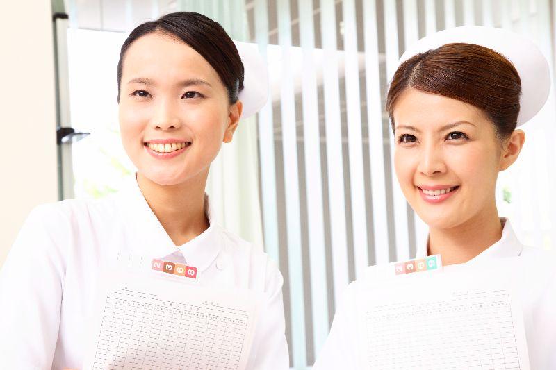 患者さんが笑顔になれるクリニックを一緒につくっていきませんか?